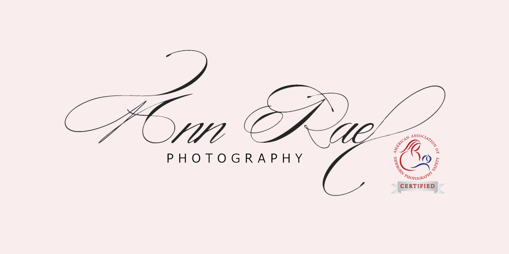 Newborn Photographer in St. Louis MO Baby Pictures in STL