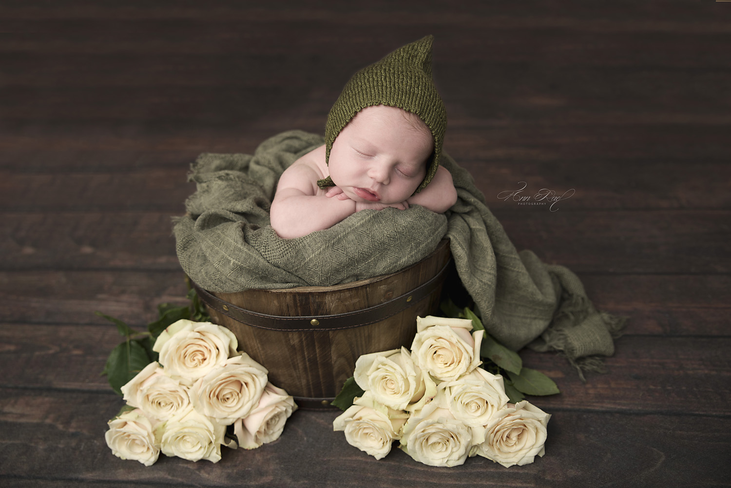 St. Louis MO newborn Photographer