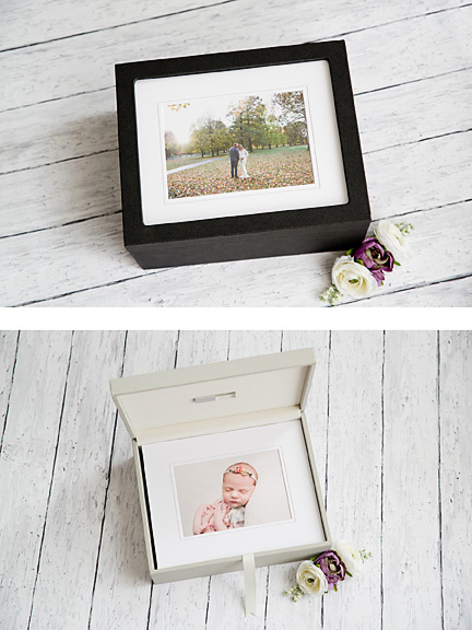 Newborn and Baby Photographer Displays Images in Saint Louis MO