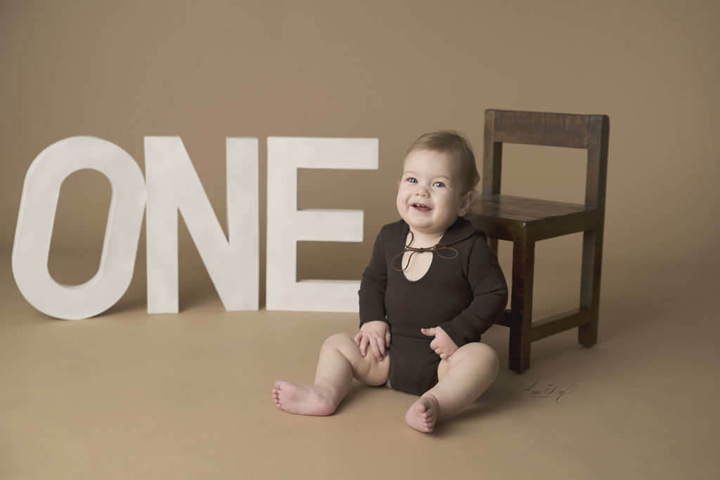 Saint Louis Baby Photographer