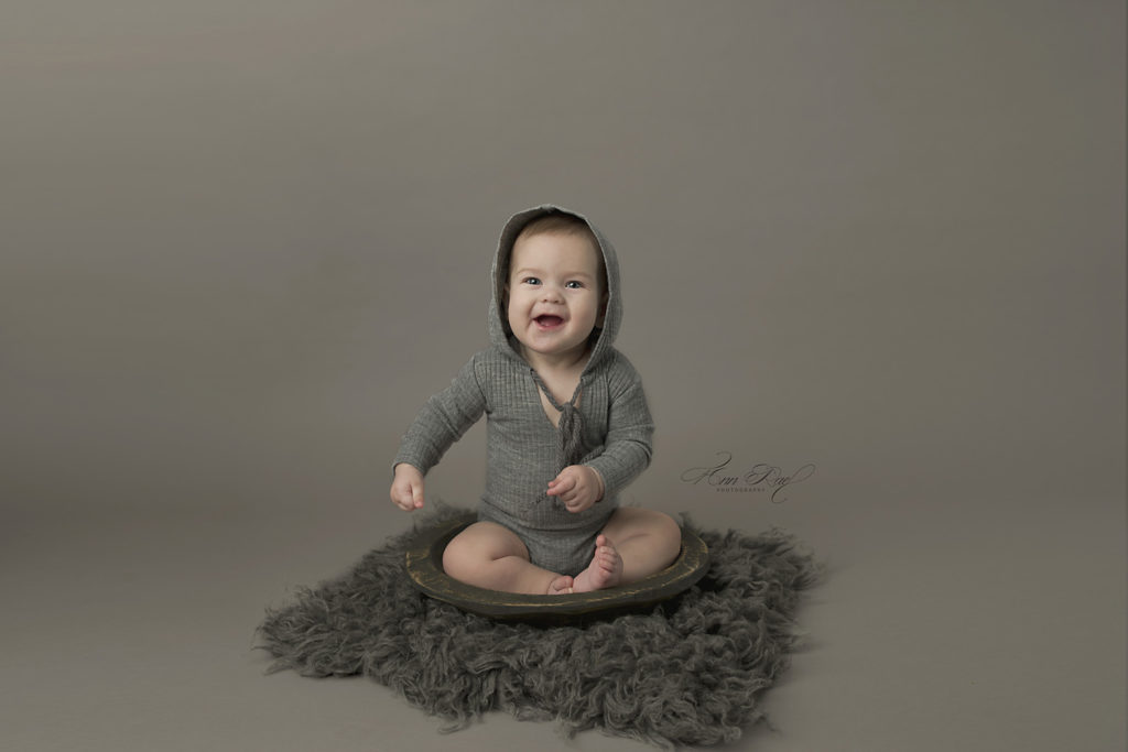 Quality Baby Portraits in St. Louis MO
